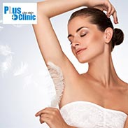 Plus Clinic (Hair Removal)