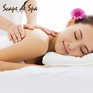 Scape de spa (Office Syndrome for Relax)