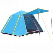 AUTOMATIC TENT SQUARE
