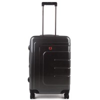 "Swiss Gear Luggage KW109 - 24"" Black"