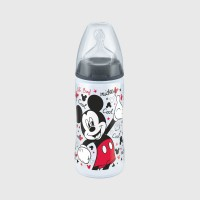 ขวดนม FIRST CHOICE+ PP 300 ML MICKEY