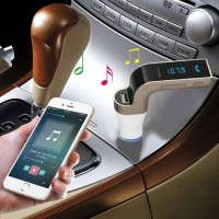 Bluetooth Car Charger (R32)