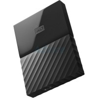 "Westren HDE 2.5"" 2TB My Passport Black"