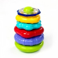 Rattle Stack