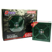 DTECH Power DT-600W PW008