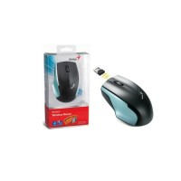 Genius Mouse Wireless Blue Eye รุ่น NS-6015 (Blue)