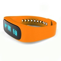 M&N Bluetooth Fit Band Bracelet รุ่น MNFit-1 - Ora