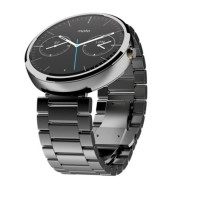 Motorola Moto 360 Smartwatch /Stainless imported