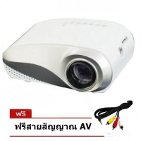 ISMART LED Projector VGA All in one รุ่น RD802P
