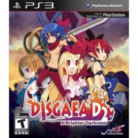 PS3 Disgaea D2: A Brighter Darkness (US)