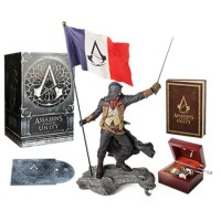 PCC Assassin's Creed Unity Collector's Edition (US)