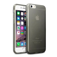 Cherry Case Apple iphone6 4.7'' Q Series - Smoke