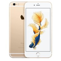 Apple Iphone 6s Plus 64GB 5.5'' (Gold )