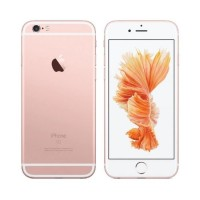 Apple Iphone 6s 128GB 4.7'' (RoseGold )