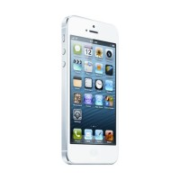 REFURBISHED Apple iPhone 5 32GB (White)