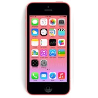REFURBISHED Apple iPhone5C 16 GB - Pink