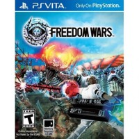 PS Vita Freedom Wars (US)