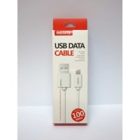 Remax USB Data Cable for iPhone/iPad