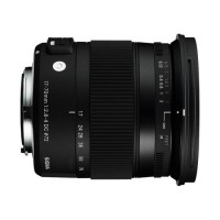 Sigma 17-70mm f/2.8-4.0DC Macro OS HSM© ประกันEC-Mall For Canon