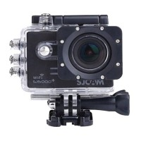 SJCAM SJ5000 Plus Wifi - Black