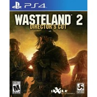 PS4 Wasteland 2: Director's Cut (US)
