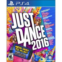 PS4 Just Dance 2016 (US)