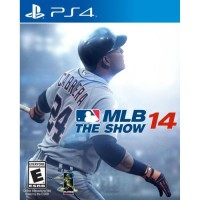 PS4 MLB 14: The Show (US)