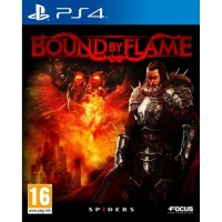 PS4 Bound by Flame (Europe)