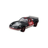 รถเหล็ก DM-10 Speedway racing star Mickey Mouse