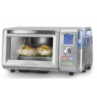 Cuisinart CSO-300N Steam+Convection Oven