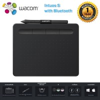 Wacom Intuos Pen & Bluetooth Small CTL-4100WL/K0