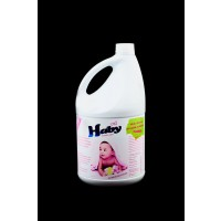 Haby pure lover laundry plus(Pink) 3700 ml