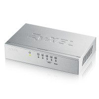 ZyXEL GS-105B v3 Desktop Switch 5-Port Gigabit