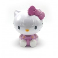 Hello Kitty Coin Bank (Sit) 32g.