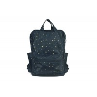 Hapitas Back Pack(H) - Starry Blue