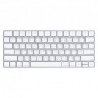 Apple Magic Keyboard Thai MLA22TH - (White)