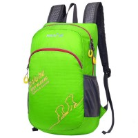 Tanluhu Mountaineering Backpack (สีเขียว)