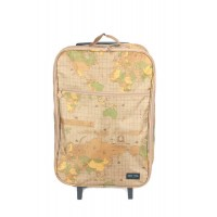 "Hapitas Shopping Cart 20"" - Map Camel"
