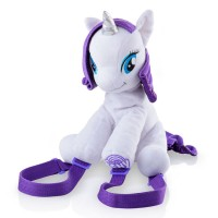 My Little Pony Back Pack Rarity