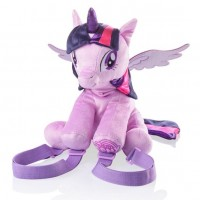 My Little Pony Back Pack Twilight Sparkle