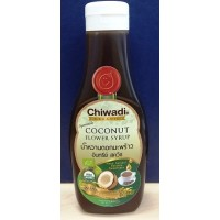 Organic Coconut Flower Syrup 260g