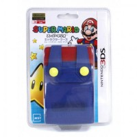 3DS Character Case for 3DS (Mario Edition)