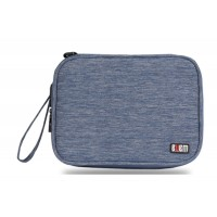 Digital Travel Kit Bag - Blue